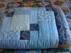 Скачать бесплатно foto  Детское одеяло печворк размер113*153 68689630 в Красноярске
