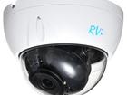 Увидеть изображение Видеокамеры Продам видеокамеру RVi-IPC35VS (2, 8) 69665211 в Красноярске