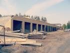 Уникальное фотографию  Гараж под ключ строительство, Фундамент, погреб монолитный, смотровая яма 69763922 в Красноярске