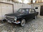 ГАЗ 24 Волга 2.4МТ, 1983, седан