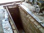 Скачать foto  Ремонт гаражей под ключ, смотровая яма, погреб, бетонирование, 78184617 в Красноярске