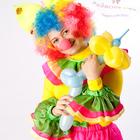 Пригласить клоуна на день рождения ребенка домой