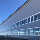 Строим боксы, склады, здания из ЛСТК