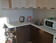 Сдам уютную квартиру в Северном посуточно Светлая, чистая квартира в новостройке