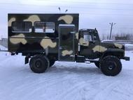 Вахтовка ГАЗ зханиженный вход прямоугольная 15 мест Продажа вахтовых автобусов н
