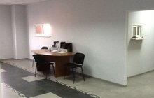 Сдам офисно-складское помещение