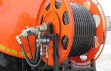 Рукав для каналопромывочных машин