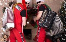 Дуэт Boom, Живая музыка на Новый год, Корпоратив