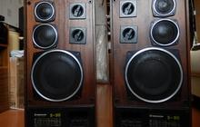 Продам акустические колонки S-90