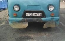Продам УАЗ 3741