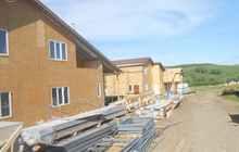 Строительство дома каркасного в Красноярске