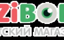 ZiziBoba - качественная детская одежда и аксессуары по приемлемой цене