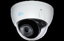 Продам видеокамеру RVi-1NCD2368 (2, 8) white