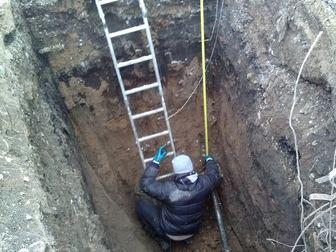 Скачать бесплатно фотографию Сантехника (услуги) Монтаж и ремонт трубопроводов, Очистные сооружения 21170171 в Красноярске