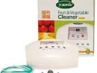 Скачать фотографию Кухонные приборы Озонатор (прибор активного озона для очистки продуктов питания и воды) 31624111 в Красноярске