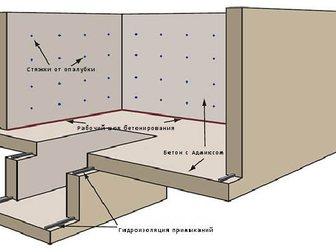 Просмотреть изображение  Погреба монолитные от производителя, Без посредников 32288958 в Красноярске