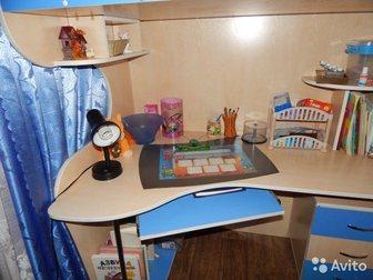 Новое фотографию Мебель для детей уголок школьника 32520617 в Красноярске