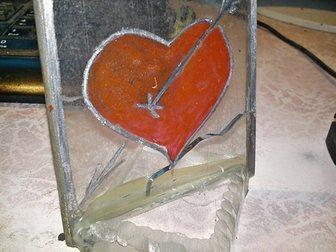 Новое foto  разбитое сердце 32554608 в Красноярске