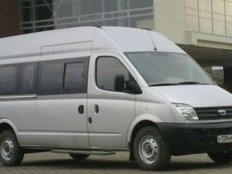 Смотреть фото Разное Продам микроавтобус Maxus 33508781 в Красноярске