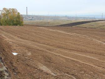 Просмотреть фотографию  Продам участки пром, назначения от 20 соток в мкр, Солнечный 33597717 в Красноярске