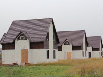 Смотреть изображение Земельные участки Продам 2-[ этажный дом в пригороде Красноярска 33597758 в Красноярске