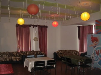 Просмотреть фото  Сдам в аренду помещение для проведения праздников, 34558123 в Красноярске
