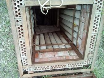 Увидеть фото Разное продам погреб/овощехранилище 35356752 в Красноярске