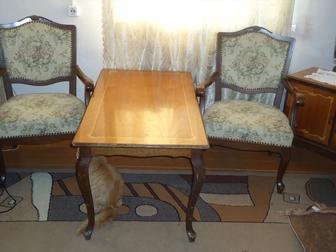 Увидеть фотографию Антиквариат продам эксклюзивную мебель 36376621 в Москве