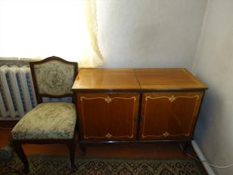 Уникальное фото Антиквариат продам эксклюзивную мебель 36376621 в Москве