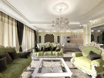 Скачать изображение Дизайн интерьера Эксклюзивные решения для Вашего дома 36942956 в Красноярске