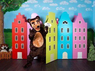 Смотреть foto Мебель для детей Шкаф детский 38410336 в Красноярске