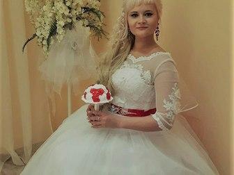 Свежее foto Разное Свадебный Стилист, Парикмахер визажист на дом 51215112 в Красноярске