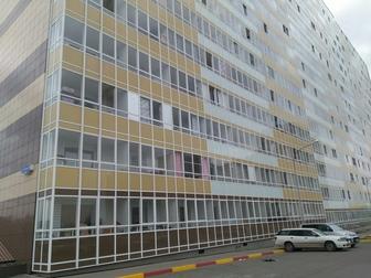 Уникальное foto  Сдам студию в новом доме НОРИЛЬСКАЯ 40, 8500 69865906 в Красноярске