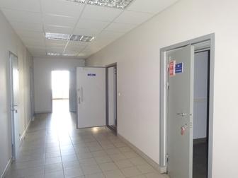 Скачать фотографию  Сдам офис, 222 м2, ул, Киренского, 87 Б 72090773 в Красноярске