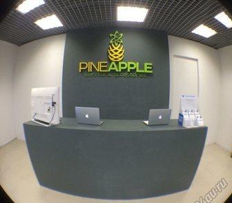 ���� � ���������� ������ �����������, ���������, ��������� Pineapple - ��� ������������������ ��������� � ����������� 1