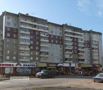 Фотография в Недвижимость Продажа квартир продам 2-к квартиру мкр Северный улица Водопьянова в Красноярске 3350000