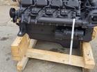 Просмотреть фото Автозапчасти Двигатель КАМАЗ 740, 13 с Гос резерва 54489169 в Иркутске
