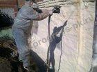 Скачать бесплатно foto  Утепление полиуретановой пеной 33027680 в Красноуфимске