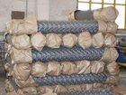 Новое фотографию Строительные материалы Сетка рабица оцинкованная 32849759 в Краснознаменске