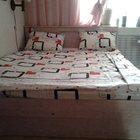 Продам кровать двуспальную , 200 × 160 см