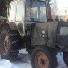 Трактор ЮМЗ - 6Л