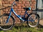 Фото в   Продается детский двухколесный велосипед. в Кумертау 2300