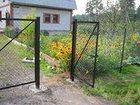 Просмотреть foto Строительные материалы Калитки металлически 34015360 в Дмитриеве