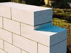 Свежее фото Строительные материалы Газосиликатные блоки, Доставка по городу и области, 61895889 в Курчатове