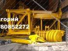 Свежее фотографию  Стреловое оборудование мкг-25, мкг-25бр, рдк-250 - новое 32815364 в Красноярске