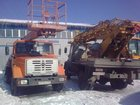 Уникальное фото  распродажа автовышек б/у телескоп 32990676 в Москве