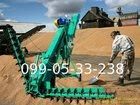 Изображение в   Максимально новый зернометатель ЗМ -60 70т/ч в Кургане 65000