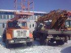 Уникальное фотографию  распродажа автовышек б/у телескоп 33002262 в Москве
