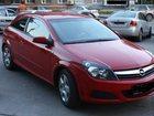 Смотреть фото  Opel Astra GTC красный хетчбэк 3 двери, 2006 г 33151773 в Москве