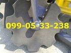 Скачать фотографию  Бороны дисковые АГД от компании Агропродажа по доступной цене(оригинальные бороны АГД) 33190748 в Кургане